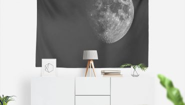 Cómo decorar tus paredes sin usar pintura