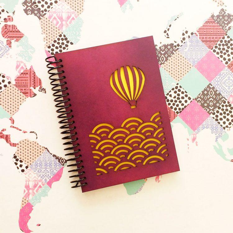 quindeblue-cuaderno-globo-a6-portada