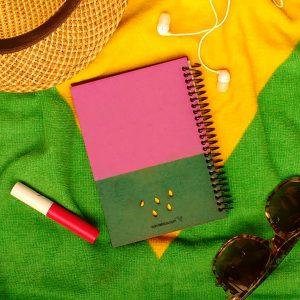 quindeblue-cuaderno-melon-a6-contraportada