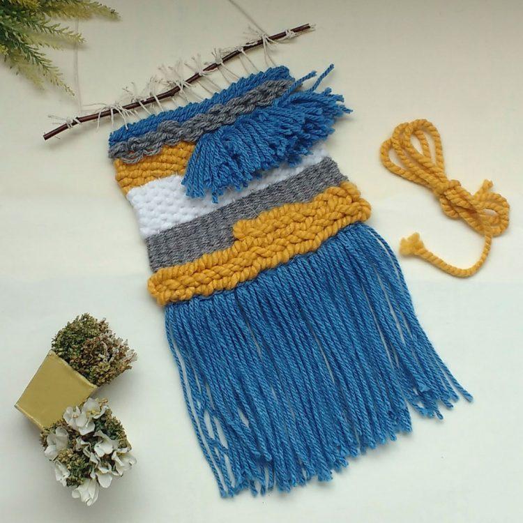 quindeblue-telar-azul-amarillo-portada