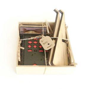 quindeblue-caja-regalo-cuaderno-parlante-soporte-laptop-comprar