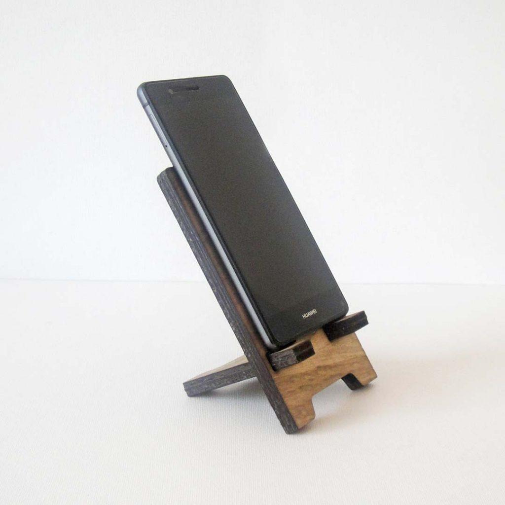 Soporte para smartphone