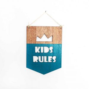 quindeblue-aplique-pared-kids-rules-comprar-2