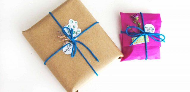 Por qué preferir regalos personalizados