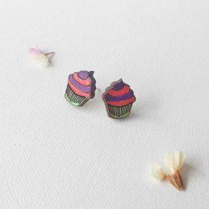quindeblue-aretes-cupcake-comprar