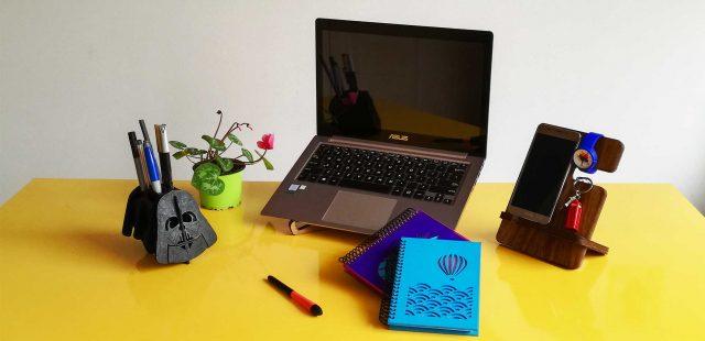 5 razones para organizar tu espacio de trabajo