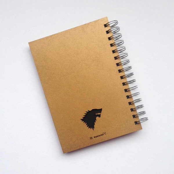 quindeblue-cuaderno-game-of-thrones-dorado-comprar-2