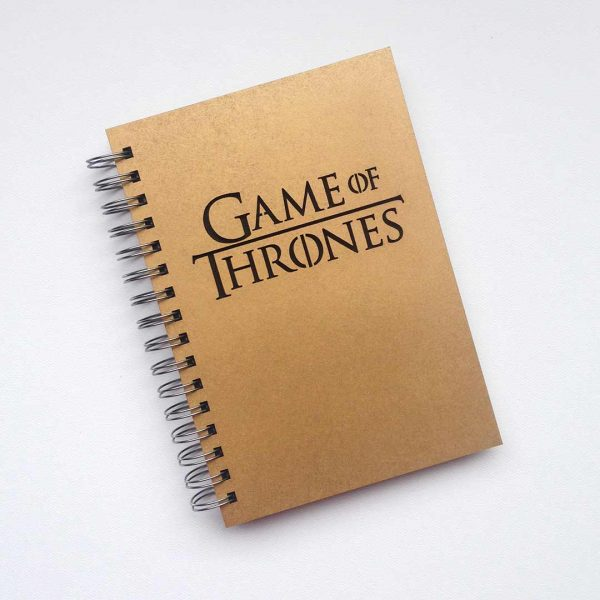 quindeblue-cuaderno-game-of-thrones-dorado-comprar