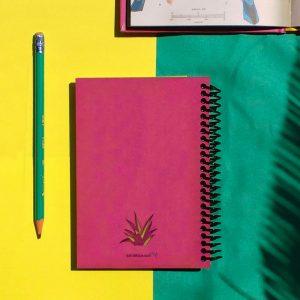 quindeblue-cuaderno-pinas-a6-contraportada