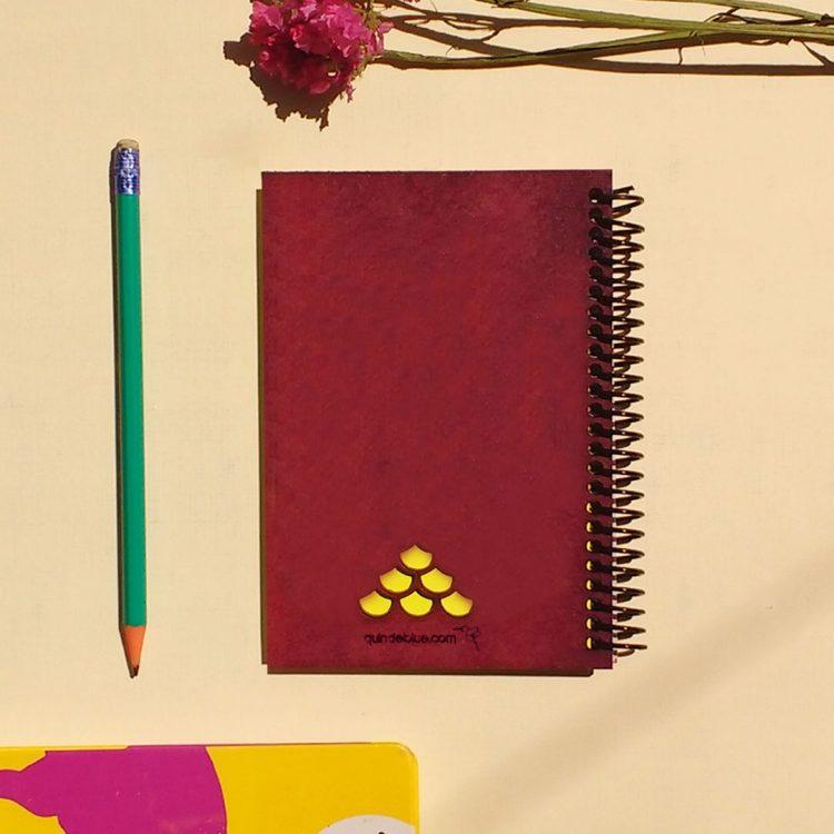 quindeblue-cuaderno-tejas-a6-contraportada