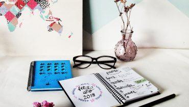 Bullet journal: productividad y creatividad