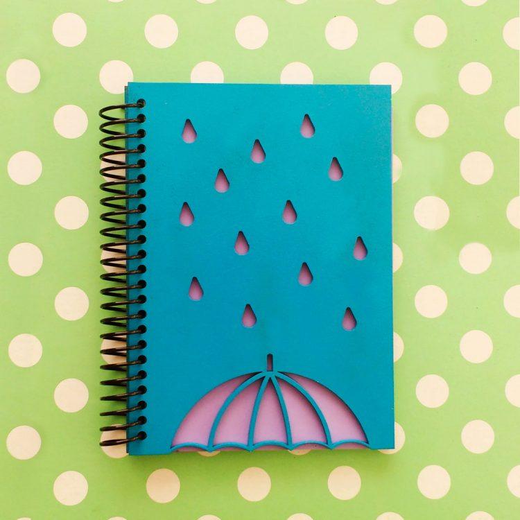 quindeblue-cuaderno-paraguas-a6-portada-3