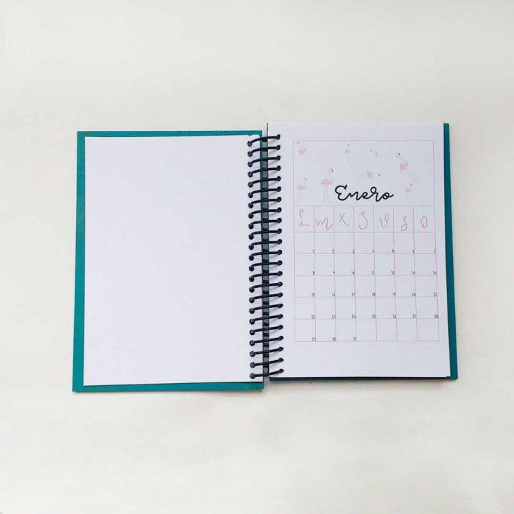 quindeblue-cuaderno-agenda-mes