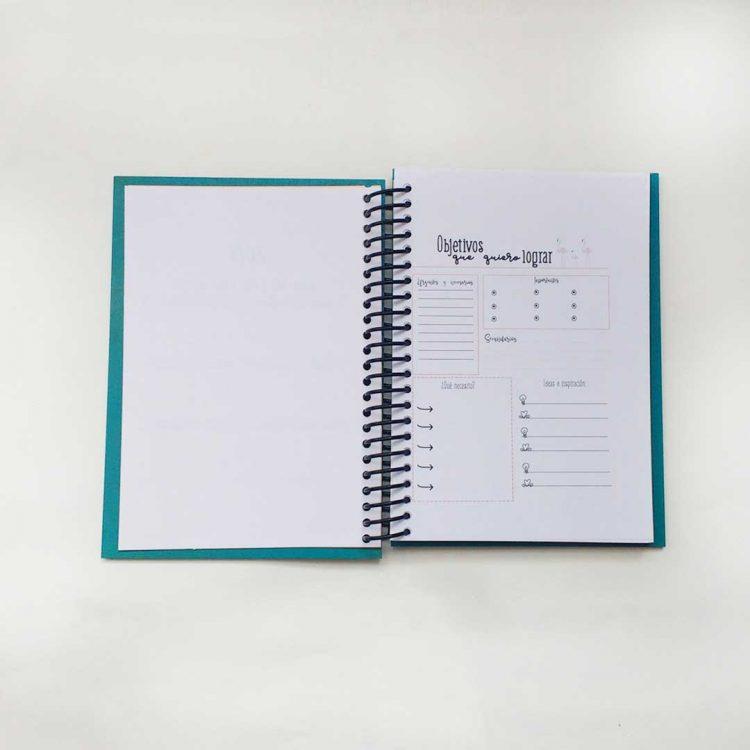 quindeblue-cuaderno-agenda-objetivos