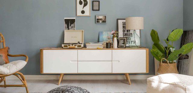 8 ideas de decoración al estilo nórdico