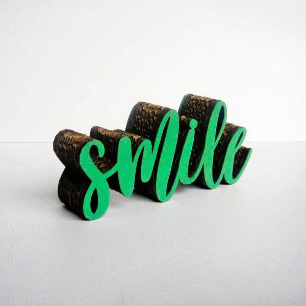 quindeblue-palabra-personalizada-smile-comprar