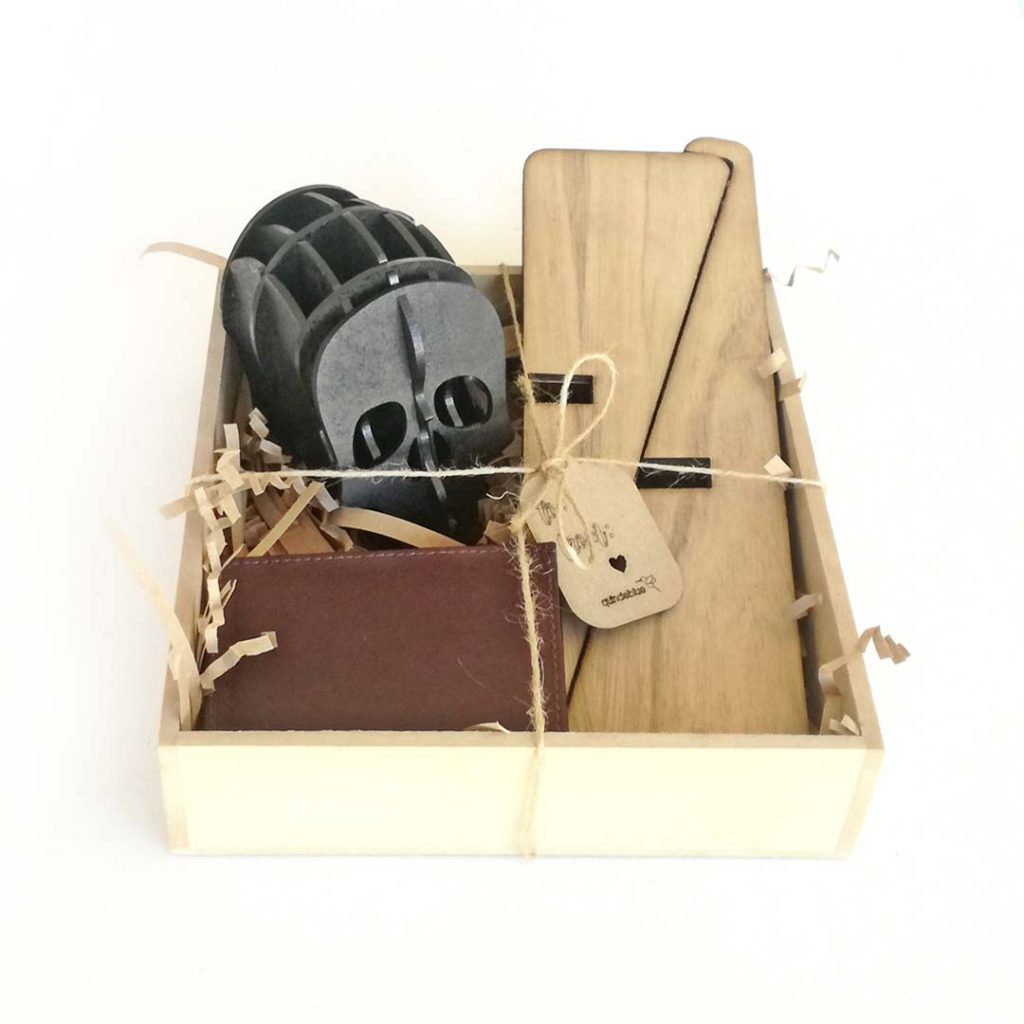 Caja de regalo #1