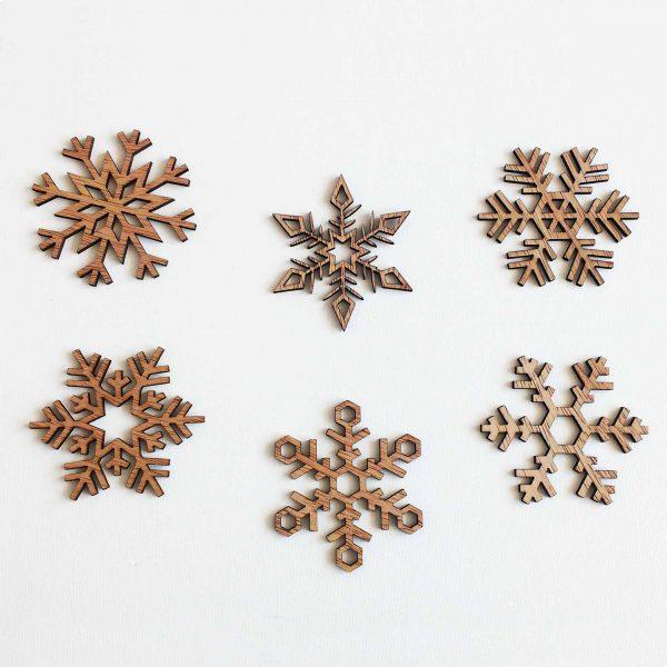quindeblue-navidad-portavaso-copo-nieve-madera