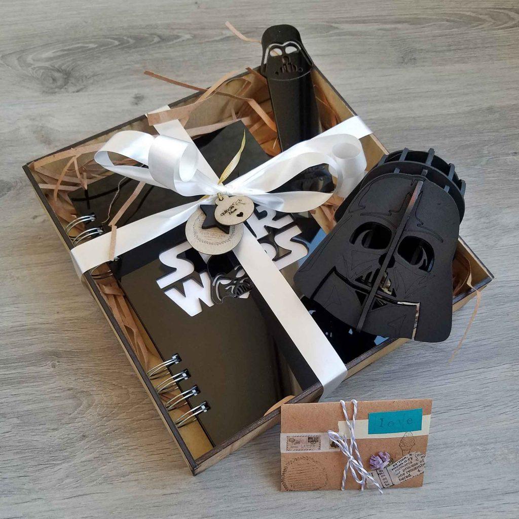 Gift Box Star Wars